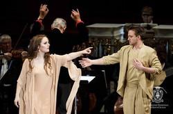Semele, Monteverdi Choir