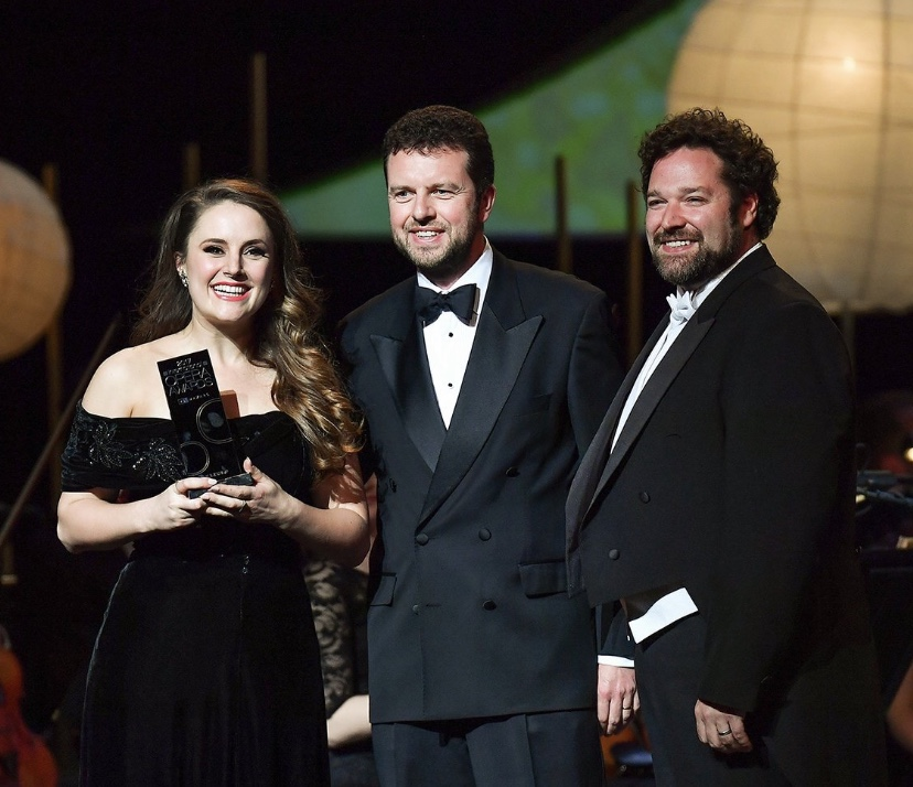 International Opera Awards 2017