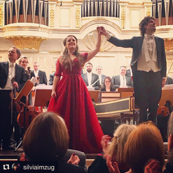 Mozartwoche, Salzburg with Robin Ticciat