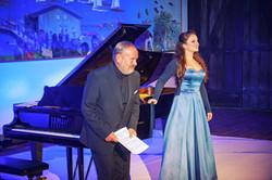 AMMERSEErenade recital