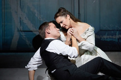 Don Giovanni, Royal Opera House