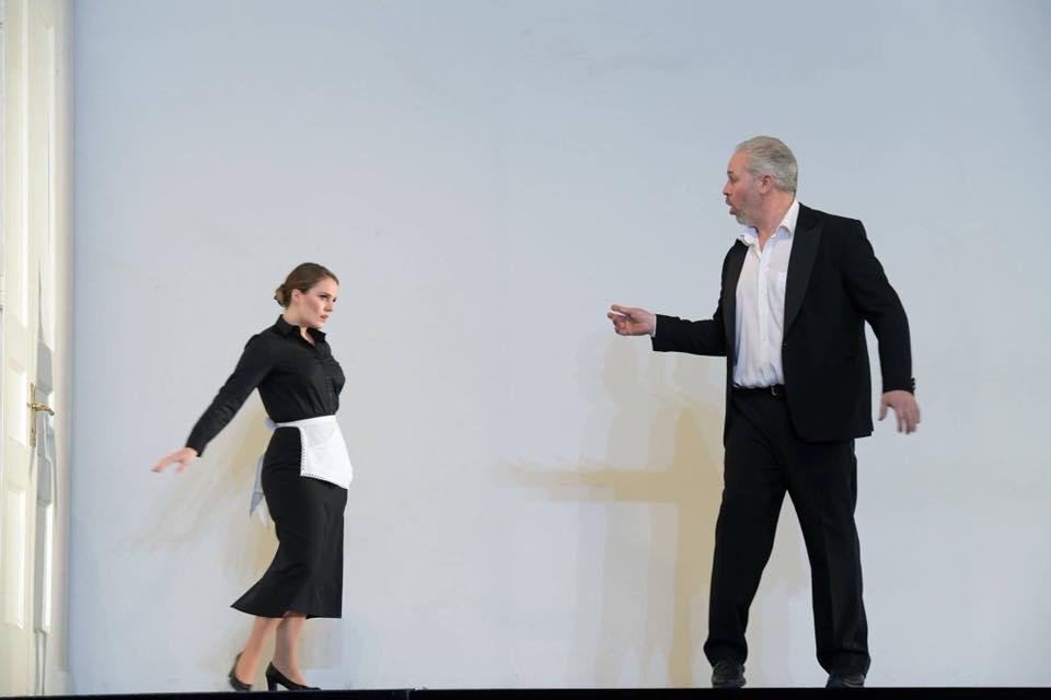 Cost fan Tutte Oper Frankfurt