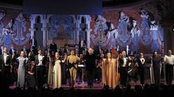 Semele, Monteverdi Choir, Palau de la mu