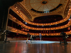 Opening Gala, Royal Opera House