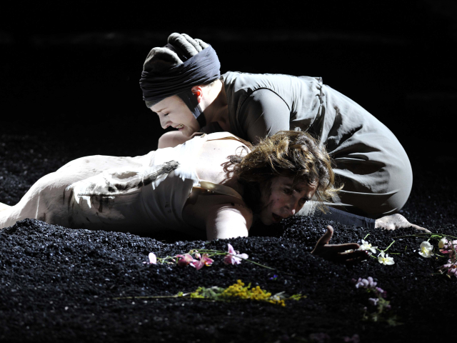 Rape of Lucretia - Glyndebourne