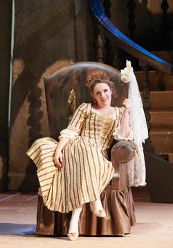 Figaro, Wiener Staatsoper