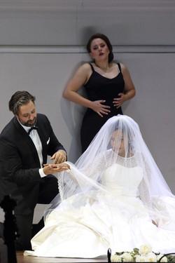 Figaro, Bayerische Staatsoper