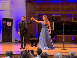 Recital with Gary Matthewman, BBC Proms