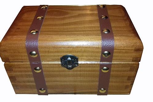 Ξύλινο κουτί πολλών χρήσεων