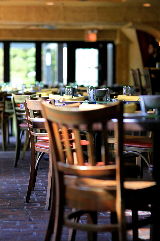 Restaurant and Bars