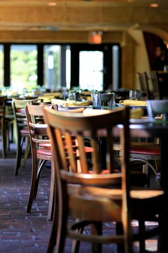 Restaurant Promo & Photography
