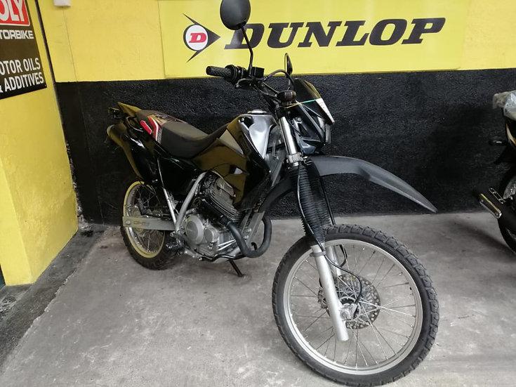 HONDA TORNADO 250