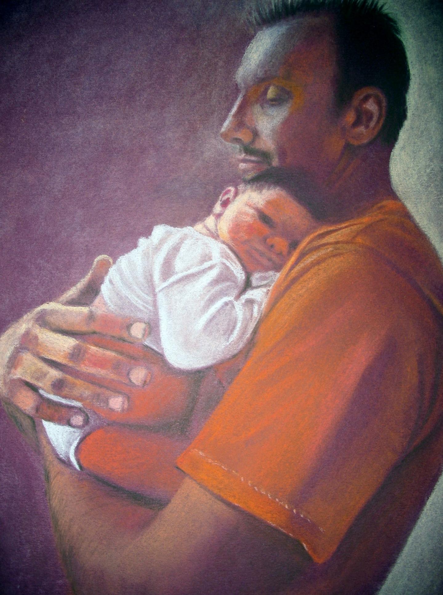 """""""Fatherhood"""""""