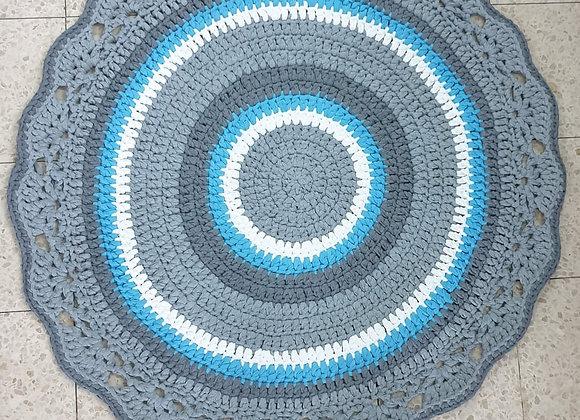 שטיח דגם ענבר