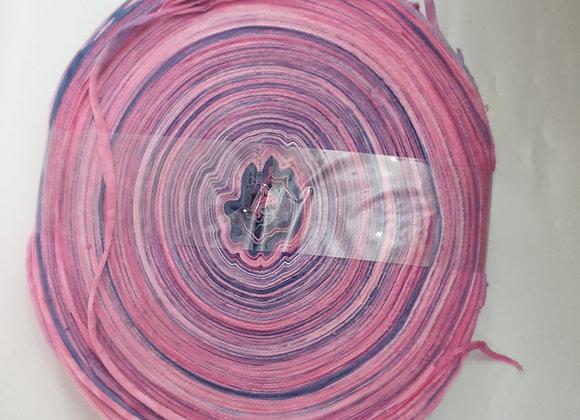 מציאון- חוט טריקו צבעוני