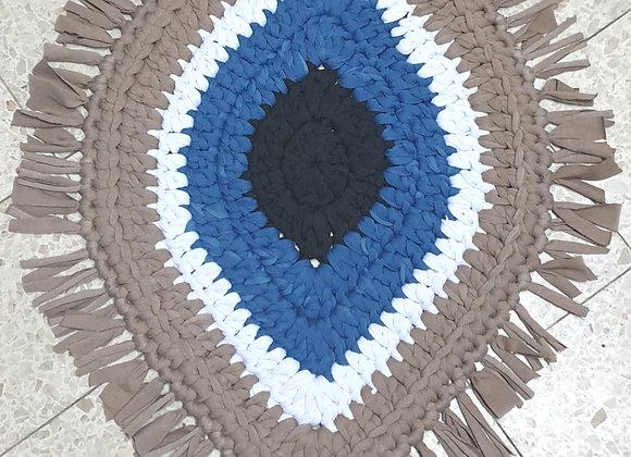שטיח עין אופנתי