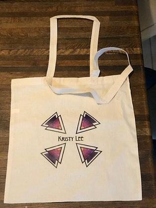 Kristy Lee Tote Bags