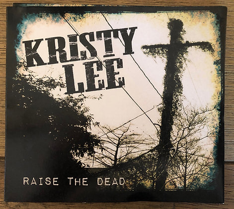 Raise The Dead | CD