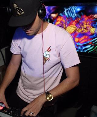 DJ Pain 1: Bio/Resume