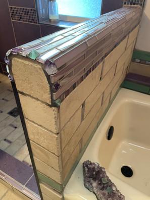 River Run Custom Bath