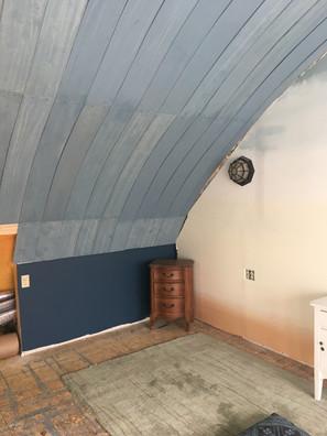 Custom Ceiling Design // Build