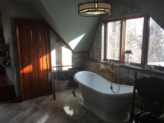 Tudor Bath