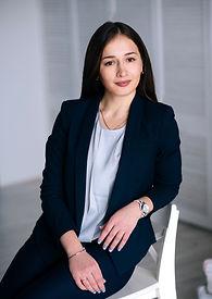дизайнер Бубнова Татьяна