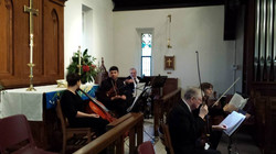 Vivaldi Gloria orchestra