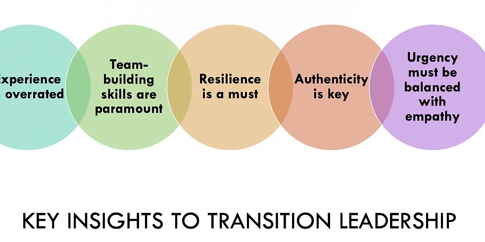 Transitional Leadership