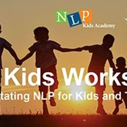 NLP  Kids Workshop recordings