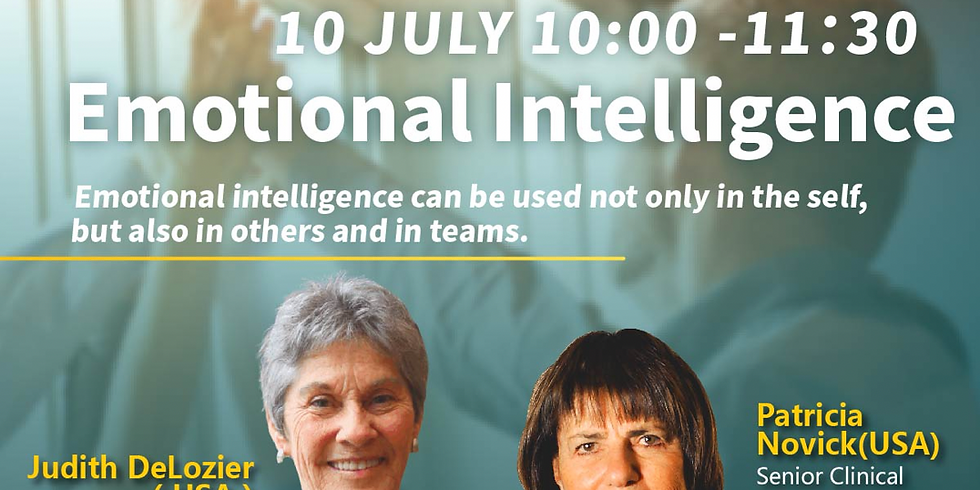 Emotional Intelligence - Free Master Class