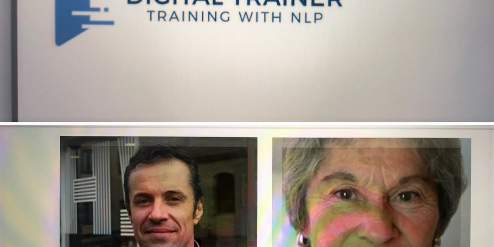 REDESIGNING TRAINING IN THE DIGITAL ERA WITH NLP