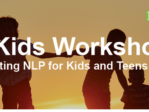 NLP for kids and Teens