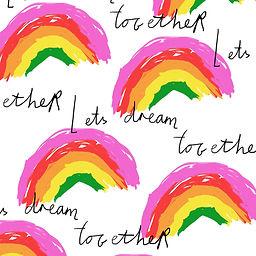 Let's Dream Together Pattern