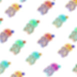 Jellyfish Children's Pattern