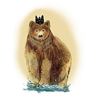 New Year, New Bear
