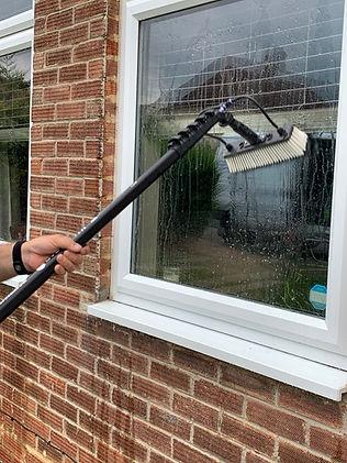 Window Cleaning Neeton Clean Ipswich