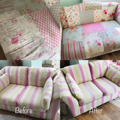 Upholstery Clean Neeton Clean