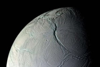 the global ocean of enceladus