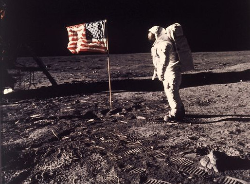 50 Years Ago–Getting Apollo 11 to the Moon on Less than the Power of a USB Stick