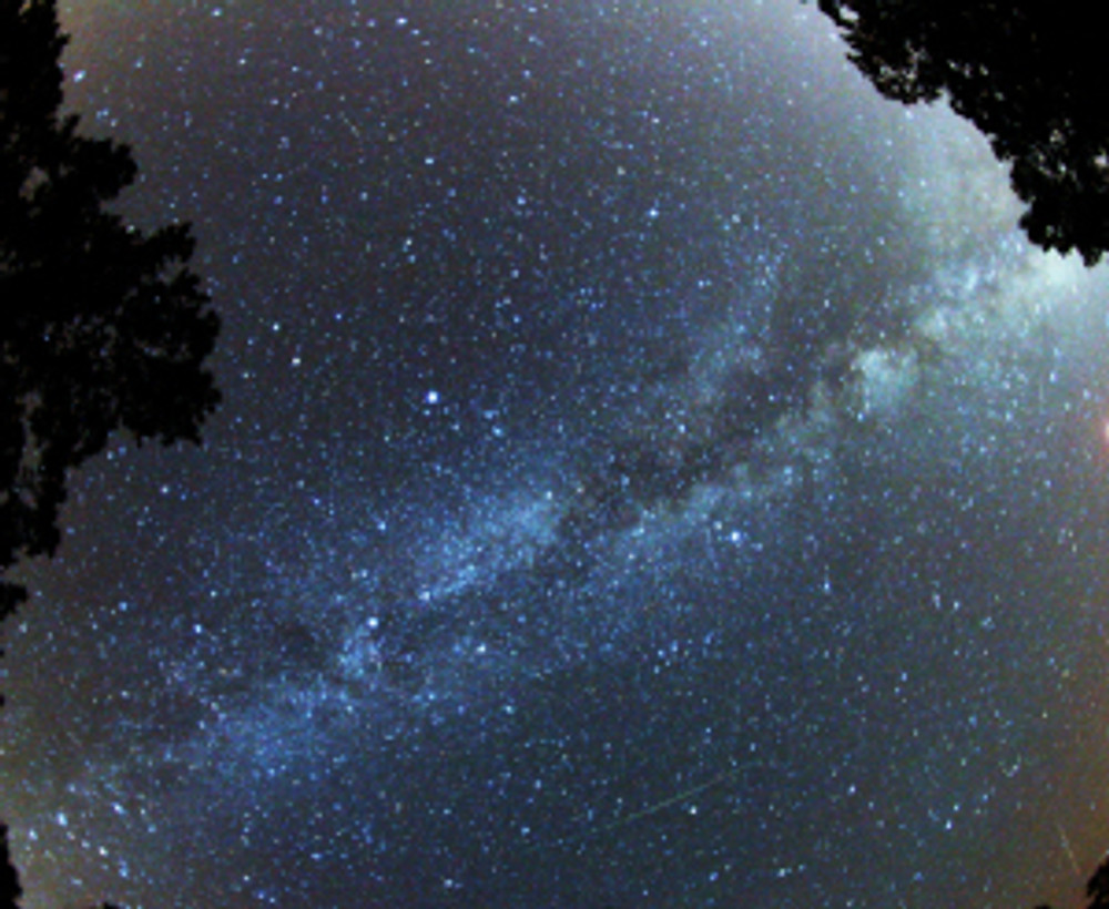 is the milky way much larger than we think