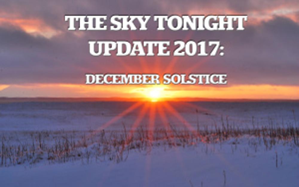 December Solstice