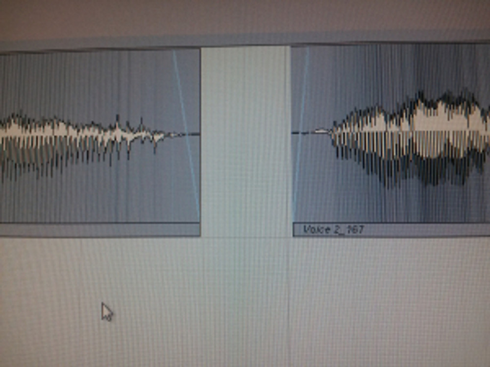 Editing out the breaths in Cubase