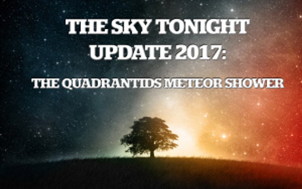The Quadrantids