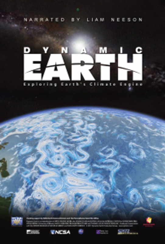 Dynamic_Earth_Poster