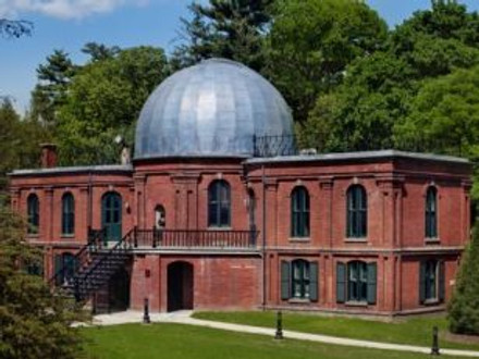 The Maria Mitchell Observatory