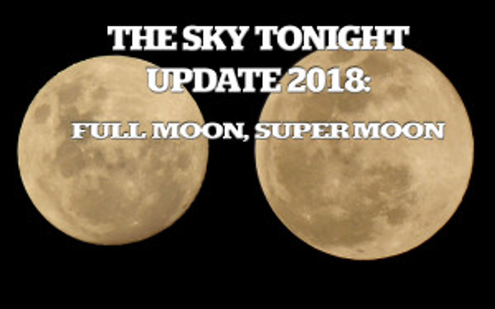full moon, supermoon, super moon