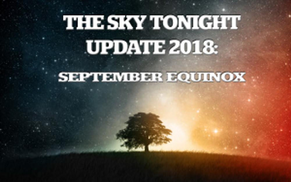 September Equinox