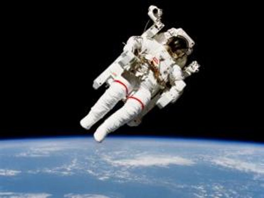 NASA awards contracts to get back into space
