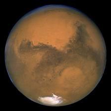 Mars Will Be Extra Bright In The Sky Tonight